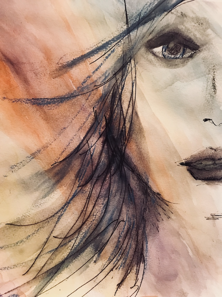 Silence by Jayna McQueen